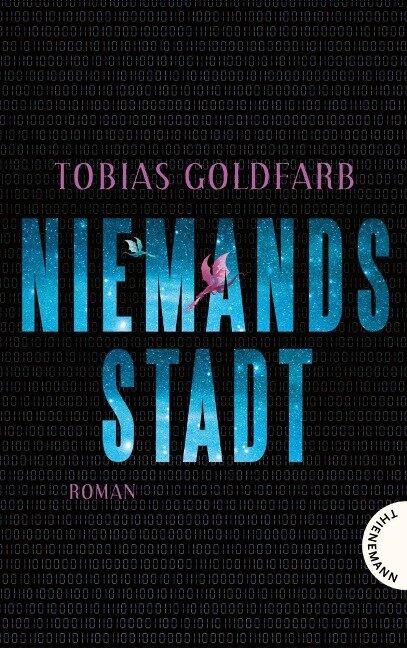 Niemandsstadt - Tobias Goldfarb