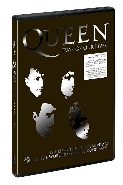 Days Of Our Lives - Queen