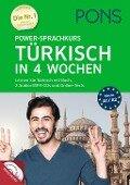 PONS Power-Sprachkurs Türkisch -