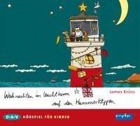 Weihnachten im Leuchtturm auf den Hummerklippen - James Krüss