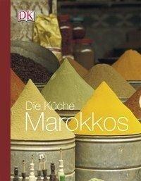 Die Küche Marokkos - Tess Mallos