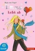 Emma hebt ab. Bd. 10 - Maja von Vogel