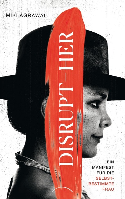 DISRUPT-HER - Miki Agrawal