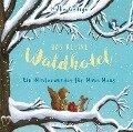 Das kleine Waldhotel - Ein Winterwunder für Mona Maus - Kallie George