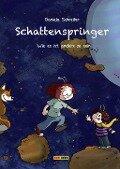 Schattenspringer - Wie es ist, anders zu sein - Daniela Schreiter