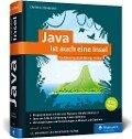 Java ist auch eine Insel - Christian Ullenboom