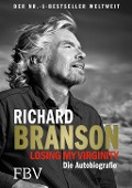 Losing My Virginity - Richard Branson