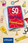 50 knifflige Experimente -