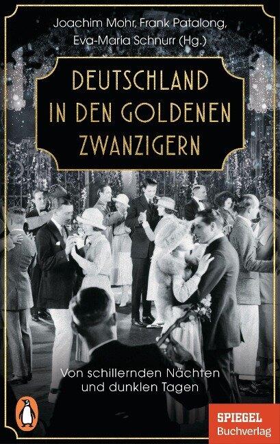Deutschland in den Goldenen Zwanzigern -