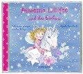 Prinzessin Lillifee und das Einhorn (CD) - Monika Finsterbusch