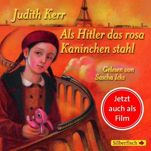 Als Hitler das rosa Kaninchen stahl - Filmausgabe - Judith Kerr