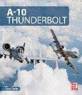 A-10 Thunderbolt - Steve Davies