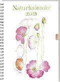 Naturkalender 2018 - Marjolein Bastin