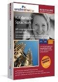 Sprachenlernen24.de Katalanisch-Basis-Sprachkurs. PC CD-ROM für Windows/Linux/Mac OS X + MP3-Audio-CD für Computer /MP3-Player /MP3-fähigen CD-Player -