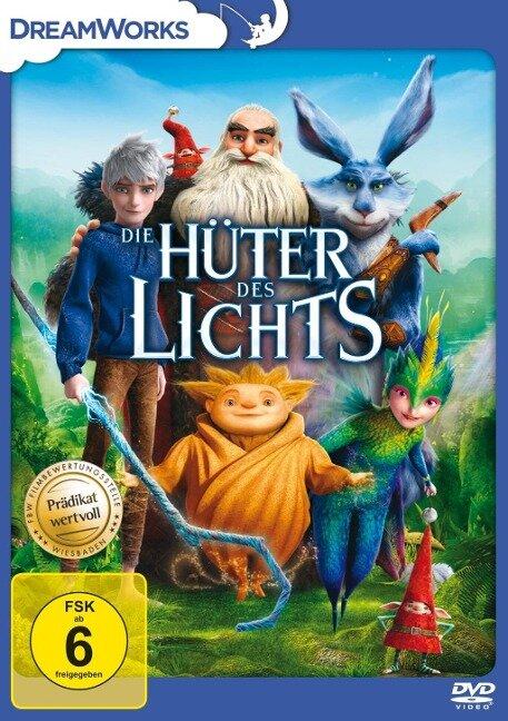 Die Hüter des Lichts -