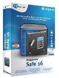 Steganos Safe 16 -