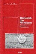 Dialektik der Wertform - Hans-Georg Backhaus