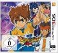 3DS Inazuma Go: Schatten. Für Nintendo 3DS -