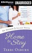 Home to Stay - Terri Osburn