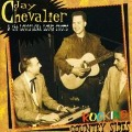 Rocking Country Sides - Jay & Louisiana. . Chevalier