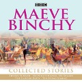 Maeve Binchy: Collected Stories - BBC Radio Comedy