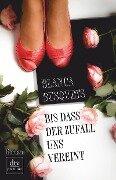 Bis dass der Zufall uns vereint - Blanca Busquets