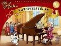 Little Amadeus Vorspielstücke ( Band 1 ) - Hans-Günter Heumann