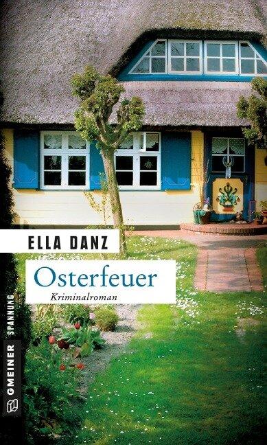 Osterfeuer - Ella Danz