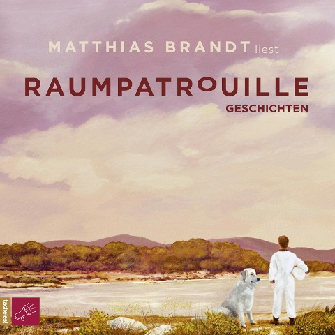 Raumpatrouille - Matthias Brandt