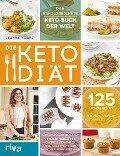 Die Keto-Diät - Leanne Vogel