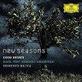 New Seasons - Gidon/Kremerata Baltica Kremer