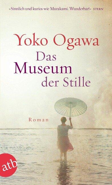 Das Museum der Stille - Yoko Ogawa