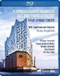 Elbphilharmonie Hamburg: Das Eröffnungskonzert - Thomas/NRD Elbphilharmonie Orchester Hengelbrock
