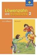 Löwenzahn und Pusteblume 2. CD-ROM -
