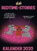 Uli Stein Bedtime-Stories Kalender 2020 - Uli Stein