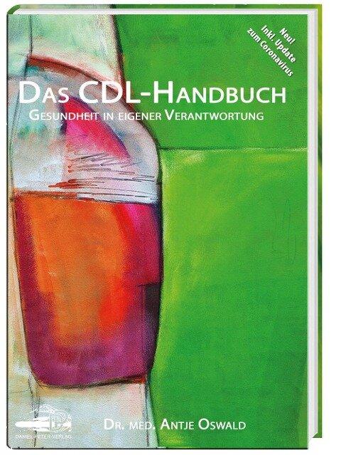 Das CDL-Handbuch - Antje Oswald