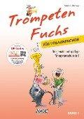 Trompeten Fuchs für Posaunenchor -