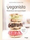 Veganista - Cecilia Havmöller, Susanna Paller