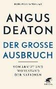 Der große Ausbruch - Angus Deaton