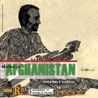 Nastaran-Musik aus Afghanistan - Ensemble Kaboul