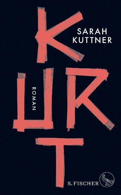 Kurt - Sarah Kuttner