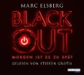 BLACKOUT - - Marc Elsberg