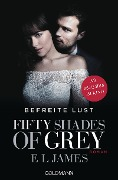 Shades of Grey 03 - Befreite Lust - E L James