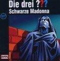 Die drei ??? 127. Schwarze Madonna (drei Fragezeichen) CD -