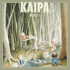 Solo-Remaster - Kaipa