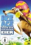 Ice Age - Jäger der verlorenen Eier -