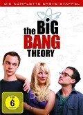 The Big Bang Theory - David Goetsch, Richard Rosenstock, Stephen Engel, Jennifer Glickman, Eric Kaplan