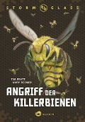 Stormglass. Angriff der Killerbienen - Tim Pratt, Andy Deemer