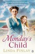 Monday's Child - Linda Finlay