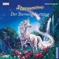 Sternenschweif 43: Der Sternengeburtstag (Audio-CD) - Linda Chapman
